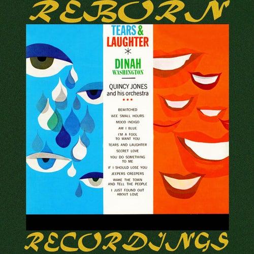 Tears and Laughter (HD Remastered) de Dinah Washington