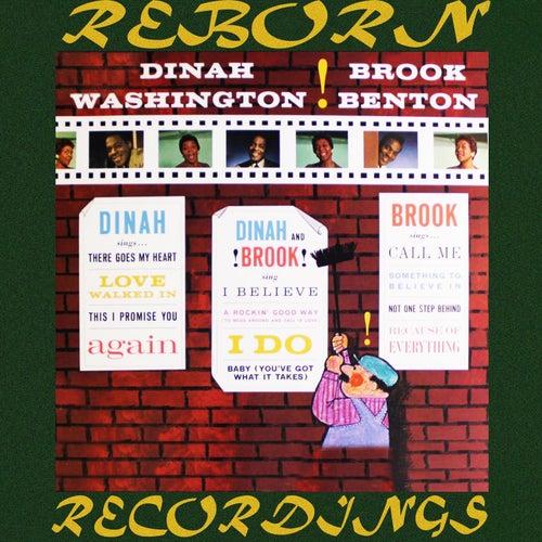 The Two of Us (HD Remastered) de Dinah Washington