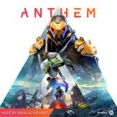 Anthem (Original Soundtrack) von Sarah Schachner
