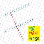Voz, Piano E Verso von Various Artists