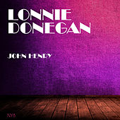 John Henry by Lonnie Donegan