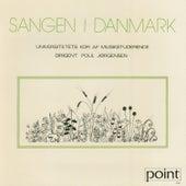 Sangen i Danmark 1 by Copenhagen University Choir Lille MUKO