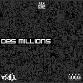 Des millions by T.Killa