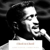 Cheek to Cheek de Sammy Davis, Jr.
