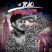 Nova York by MC João