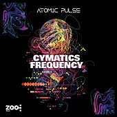 Cymatics Frequency by Atomic Pulse