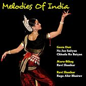 Melodies of India de Various Artists