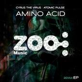 Amino Acid (Remixes) by Atomic Pulse