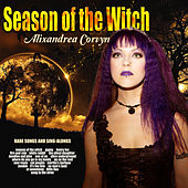 Season Of The Witch by Alixandrea Corvyn