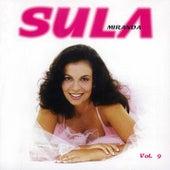 Volume 09 de Sula Miranda