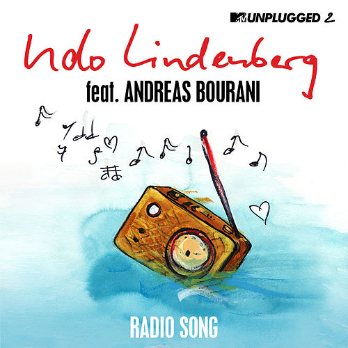 Radio Song (feat. Andreas Bourani) [MTV Unplugged 2] (Single Version) von Udo Lindenberg