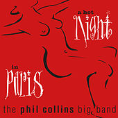 A Hot Night In Paris (Live) (Remastered) de Phil Collins