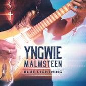 Sun's Up Top's Down de Yngwie Malmsteen