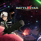 Battlestar X Part 1 by Xavier Wulf