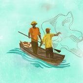 Fishaman de Juan Pablo Vega