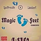 Magic Feet (Gbera) von Ijopresh