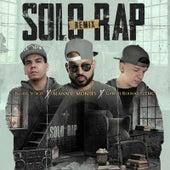 Solo Rap Remix von Manny Montes