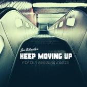 Keep Moving Up von Joe Wheeler