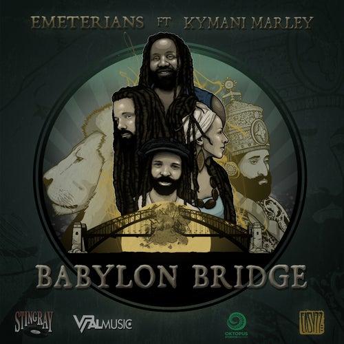 Babylon Bridge by Emeterians