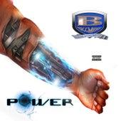 Power by Bigg Mann