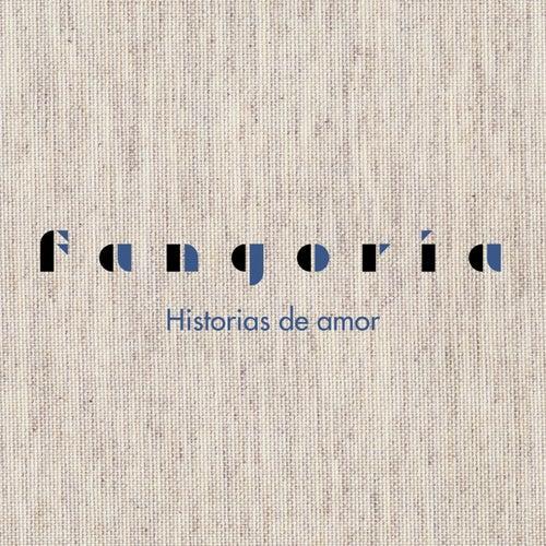 Historias de amor de Fangoria