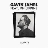 Always (feat. Philippine) by Gavin James