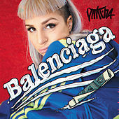 Balenciaga by Yakuza