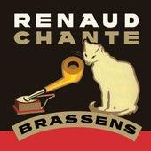 Chante Brassens de Renaud