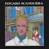 Amigos invisíveis (Versão com faixa bônus) de Edgard Scandurra