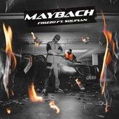 Maybach (feat. Soufian) de Frizzo