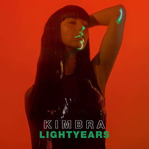 Lightyears (Chris Tabron Mix) by Kimbra