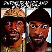Dutchbreakers and Mic Smokers de 00Despo