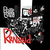 Rouge Sang by Renaud