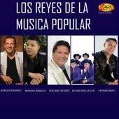Los Reyes de la Música Popular by Various Artists