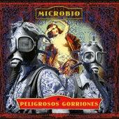 Microbio de Peligrosos Gorriones