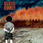 Bestias Vs Hombres by Sekta Core