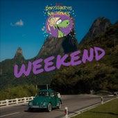 Weekend de Dinossauros Nacionais