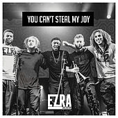 You Can't Steal My Joy de Ezra Collective