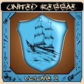 United Reggae, Vol. 2 by Various Artists