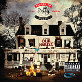 welcome to: OUR HOUSE (Deluxe Version) by Slaughterhouse