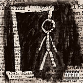 Game Theory Deluxe Edition (Explicit Version) by The Roots