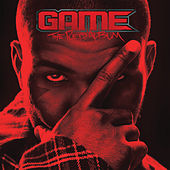 The R.E.D. Album by Game