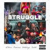 Struggle by 60sqvad