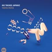 Aki Takase Japanic: Thema Prima by Aki Takase