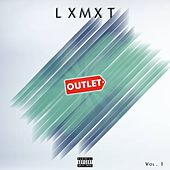 Outlet, Vol. 1 by Lxmxt