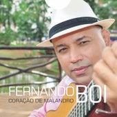 Cora????o de Malandro by Fernando Boi