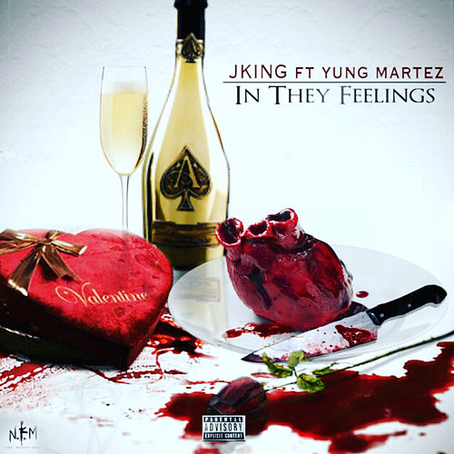 In They Feelings by J King y Maximan