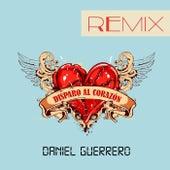Disparo al Coraz??n (Remix) de Daniel Guerrero
