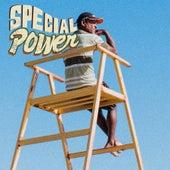 Special Power von Paulo