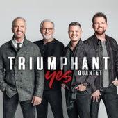 Yes by Triumphant Quartet